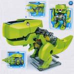 4 In 1 Solar Robot Educational Model Building Kits DIY Solar Powered Toys