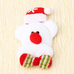 Christmas Lovely Light Brooches Christmas Supplies Kids Gift Holidays & Events Gadgets