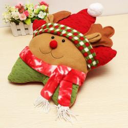 Kreative Weihnachtsgeschenke Elk Weihnachtsdekoration