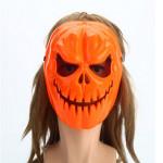 Halloween Terror Mask Tyrannosaurs Mask Pumpkin Head Mask Holidays & Events Gadgets