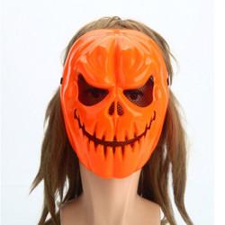 Halloween Skräck Maskerar Tyrannosaurs Mask Pumpahuvudet Mask