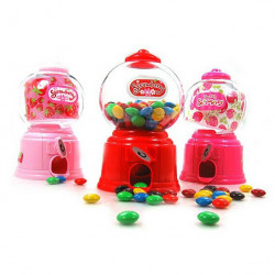 Mini Twist Ritual Items Children Candy Box Candy Machine
