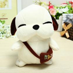 Neue koreanische reizende Plüsch Spielzeug Hund Rogue Hund Stray Dog Puppe