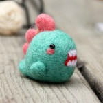 Poke Poke Fun DIY Monster DIY Plush Phone Chain Dolls & Stuffed Toys