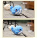 Poke Kul DIY Seafish DIY Plush Telefon Kedja Dockor & Gosedjur