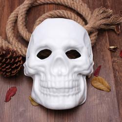 Skallen Mask Halloween Fasa Mask
