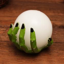 Talons LED Kerze sieben Farben Iridescence Halloween bardekorationen