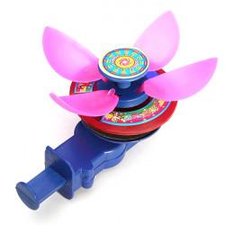 Weinlese Spielzeug Lotus Blüte Spielzeug Fun Kid Spielzeug