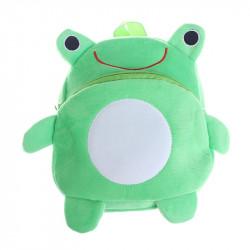 Baby Kind Frosch Rucksäcke Cartoon Schultasche Bookbag