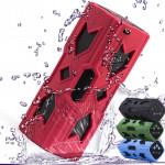 Ursprüngliche Earson ER 151 wasserdichte Shockproof Bluetooth Lautsprecher für iPhone 6 Smartphone iPad Audio & Lautsprecher