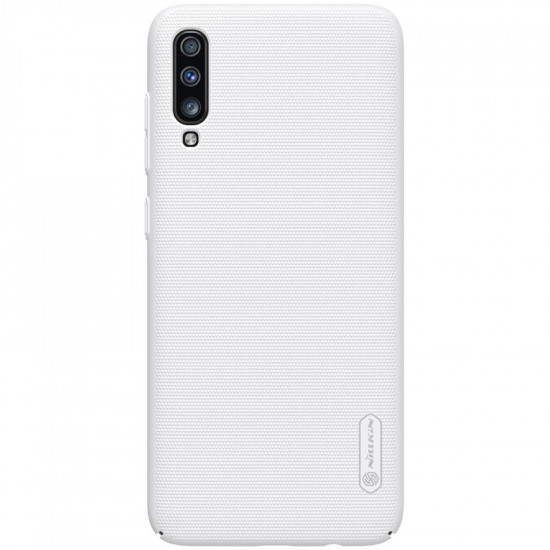 Frosted Scratchproof Case Samsung Galaxy A70 2021