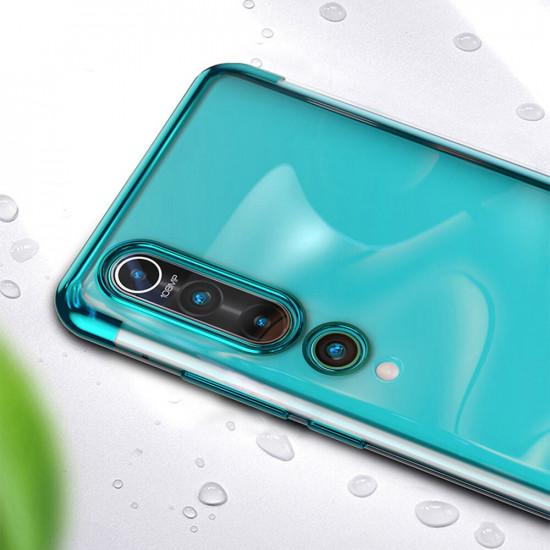 Tunt Transparent Stötsäker Skal Xiaomi Mi10 Mi 10 2021