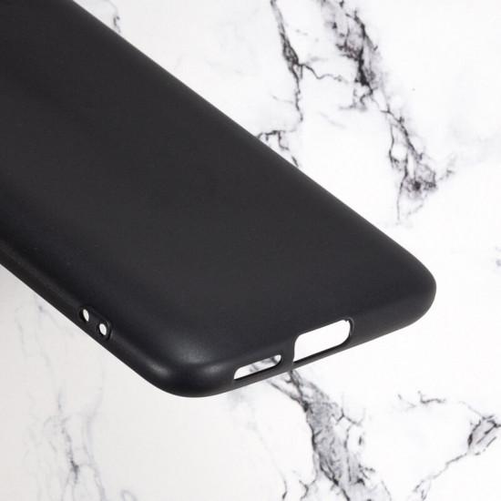 Frosted Stötsäker Tunt med Kameralinsskydd Skal POCO F2 Pro / Xiaomi Redmi K30 Pro 2021