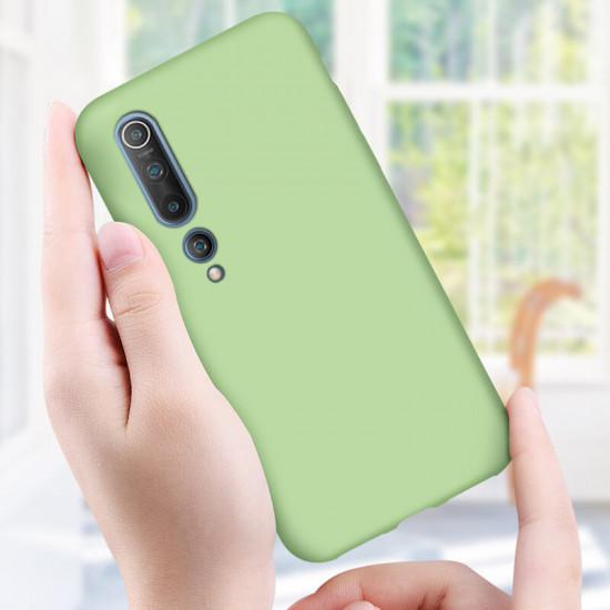 Pure Stötsäker Reptålig Tunt Skal Xiaomi Mi10 Mi 10 2021