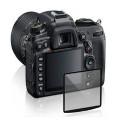 Kamera-Displayschutz