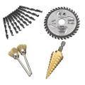 Borrar,Bits & Förbrukningsverktyg
