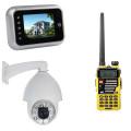 Sikkerhedssystem & Overvågning