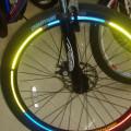 Bicycle Decals