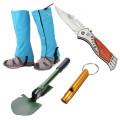 Knives & Camping Tool