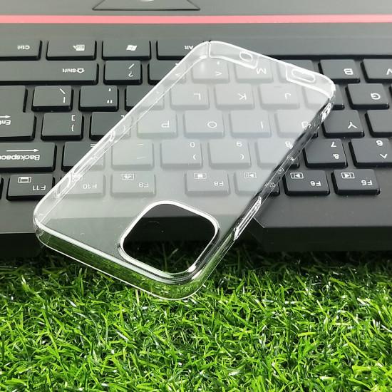 iPhone 12 Hülle Crystal Transparent Stoßfest Hülle Schutzhülle 2021