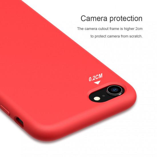 Bumper Stötsäker Silikonskal Fodral iPhone 7 / 8 / SE 2020 2021