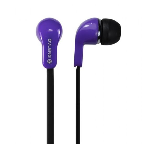 Art und Weise modisches Design In Ear Kopfhörer Kopfhörer Abdeckung für iPhone 2021