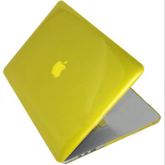 Bereifte Mattfall beschichtet Cover für MacBook Pro 13 13.3 Zoll 2021