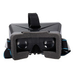 Universal Virtual Reality 3D Video Glasögon för iPhone Smartphone iPhone 6 Plus