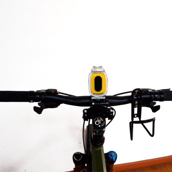 1080P F32 Sport DV Kamera WiFi Vattentät 30M Sport DVR 2021
