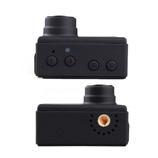 1080P Vattentät Kamera 120° Sport Hjälm Action Video F28B 2021
