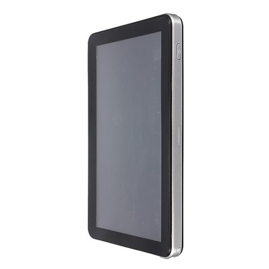 "4GB 7"" TFT LCD Auto GPS Navigation Nav FM E Buch kostenlose Karte 2021"