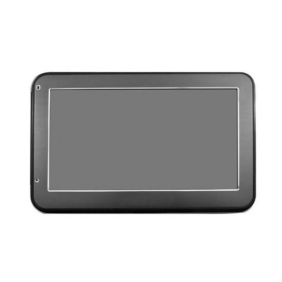 5 Zoll TFT LCD Bildschirm 800MHZ 4G ROM von Windows CE6.0 GPS Navigation 2021