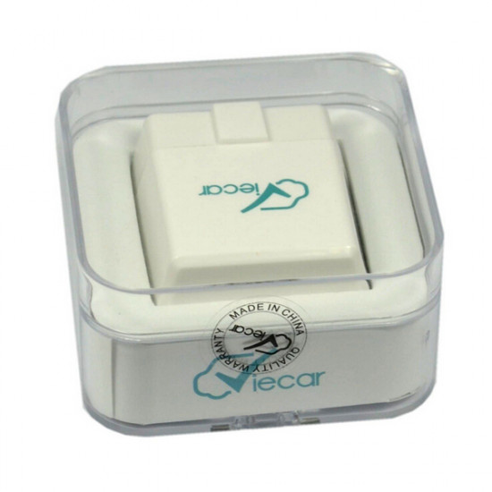 Viecar 4.0 OBD2 BT Scanner for Multi-brands with Car HUD Display 2021