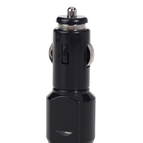 CE Mini Dual Port USB Car Charger für iPhone iPad 2021