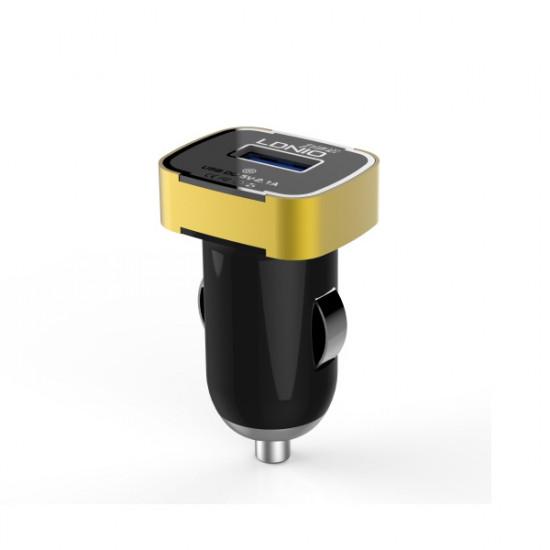 DL 211 USB Anschluss Kfz Ladegerät für iPad Handy PSP GPS 2021