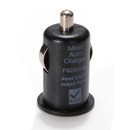 Mini USB Auto KFZ Ladegerät für iPhone iPod iPad MP3 MP4 2021