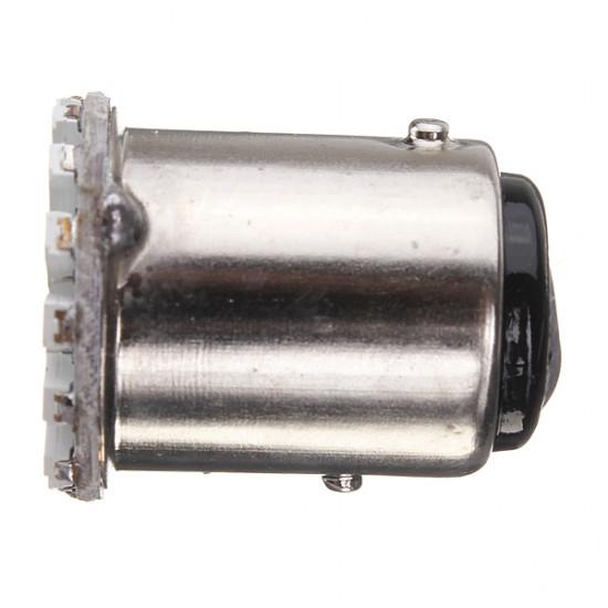 1157 BAY15D T25/S25 Red LED Turn Tail Brake Signal Light Lamp Bulb 2021