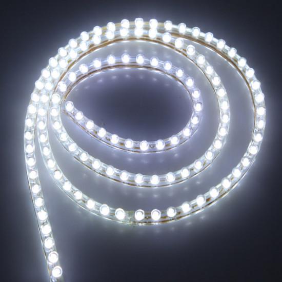 120 LED Bulb Flexible Strip Line Car Light PVC New 12V 2021