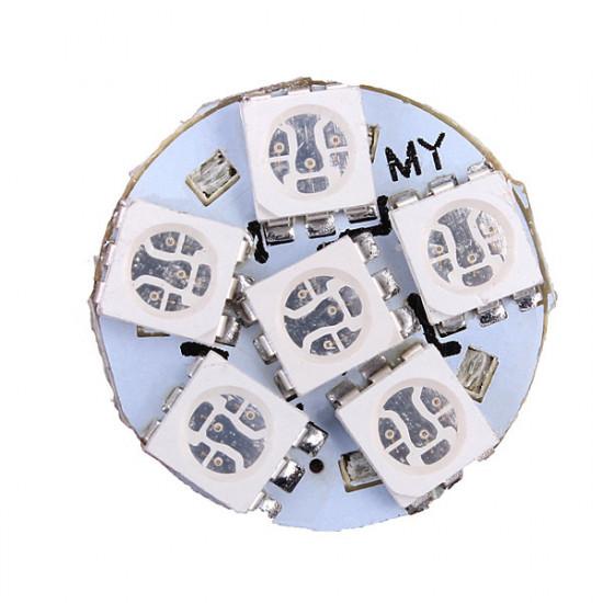 2 x P21W 382 1156 BA15s 5050 LED 13-SMD Tail Indicator Car Bulbs 2021