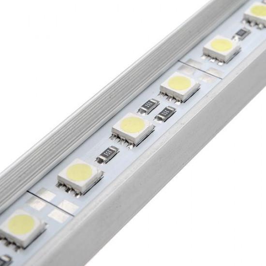 36-LED 612-Lumen String Light Aluminum Alloy Shell White Light (12V) 2021