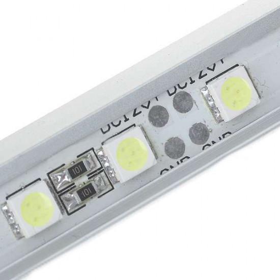 36-LED 612-Lumen String Light with Aluminum Alloy Shell White Light 2021