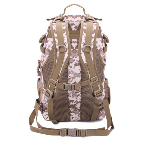Fashion Unisex Casual Waterproof Traveling Backpack 2021