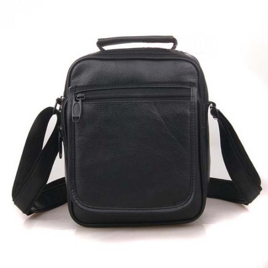 Men's Business Briefcase Messenger Shoulder Casual Hand Bag 2021