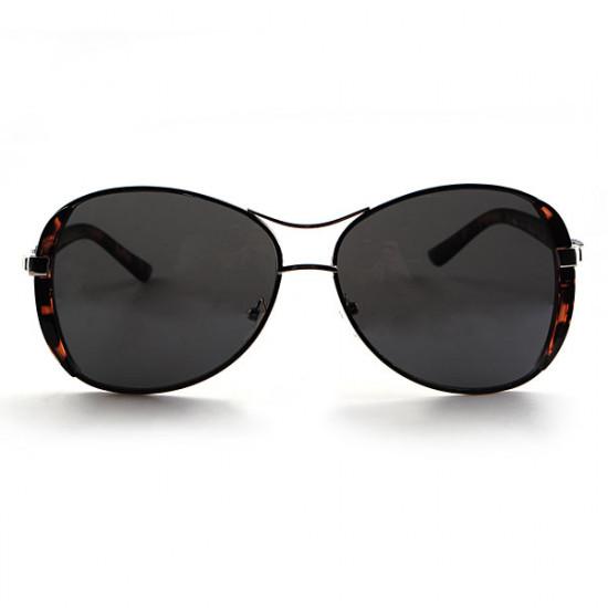 Fashionable Metal Frame Sunglasses 2021