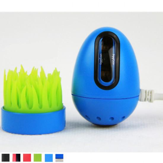 Eggcam Gester Interaktion USB Webkamera 640x 480 60FPS 2021