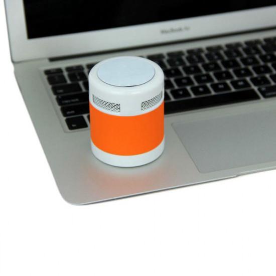 Mini E302 Bluetooth Call Voice Prompts Speaker 2021