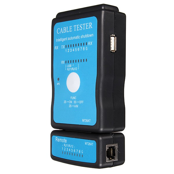 Ethernet Network Tester : Buy usb rj cat ethernet network lan cable