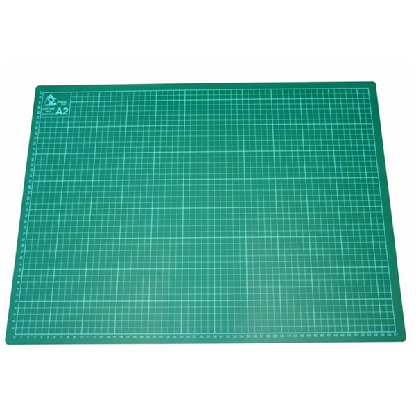 Buy A1 A2 A3 Cutting Mat Non Slip Knife Board Crafts Self