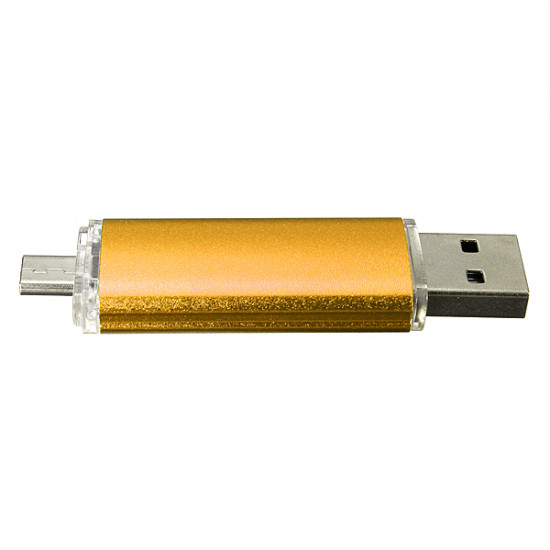 10x 2G USB to Micro USB Flash Drives U Disk For PC and OTG Smart Phone 2021