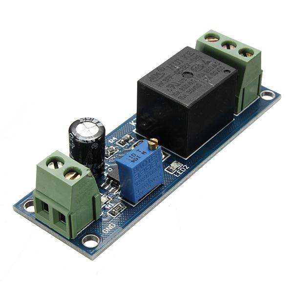 Buy v ne oscillator delay timer switch module
